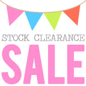 Other - *Clearance Items*